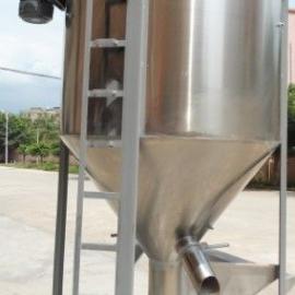 江苏南京大型拌料机、山东大型塑料混料机