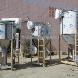 山东立式搅拌机价格、颗粒料搅拌机、大型拌料机生产厂家