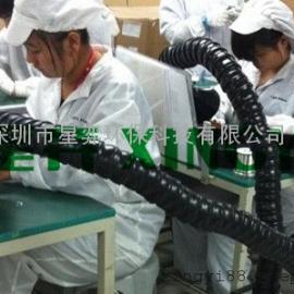 工厂电子焊锡排烟机