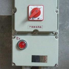 施耐德防爆塑壳断路器BLK52系列 防爆小型断路器
