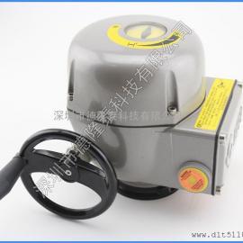 意大利BIFFI F02-250电动执行器F02电动头