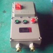 7.5KW防爆启动器BQD53系列 防爆电磁起动器