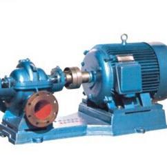 上海凯源TSWA型多级离心泵