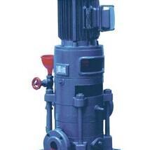 上海凯源DL型立式多级泵