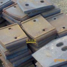 中交西筑沥青混合料搅拌J5000型叶片