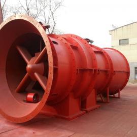 K40矿用煤矿风机-K40矿用风机-矿用风机-矿山风机