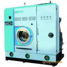全封闭环保干洗机 上海申光环保干洗机