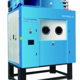 申光旗下*新研制工业干衣机  UD-100P全自动贯通式烘干机