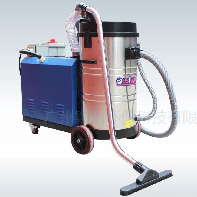 防爆型工业吸尘机