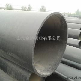 超高分子结构电木型材管道