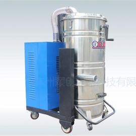 不锈钢工用业吸尘器