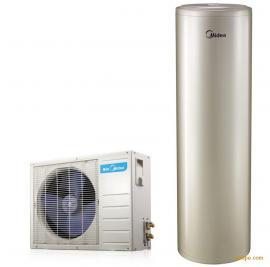 家用中央热水器,美的中央热水系统,美的空气能热水器经销商