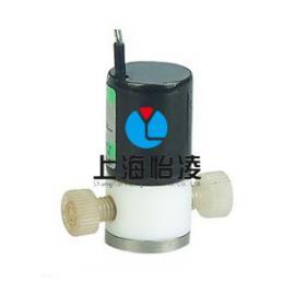 上海高品质电磁阀厂家|上海怡凌YSX系列气液微型电磁阀