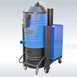 AYH E电动振打式工业吸尘器