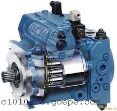 BOSCH Rexroth柱塞泵 A4VSO180DRG
