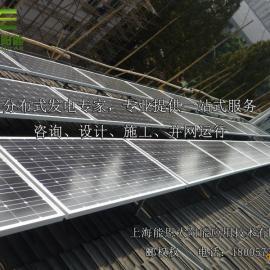 30KW离网光伏发电系统