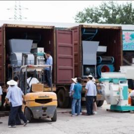 首特宏发/销售木糠颗粒机设备 稻壳颗粒机设备厂家