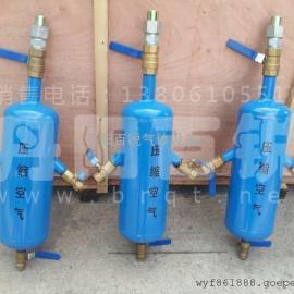 青海西宁压缩空气分气包分气筒厂家直销联系方式