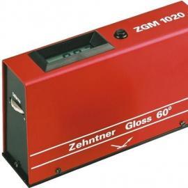 瑞士zehntner ZGM1020便携式光泽度仪