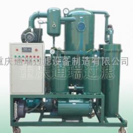 ZJA-100变压器油双级真空滤油机|真空脱气净油装置