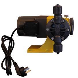 小型机械隔膜泵GW035