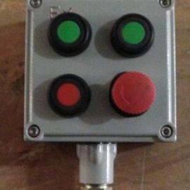 2钮防爆按钮BZA53 防爆控制按钮