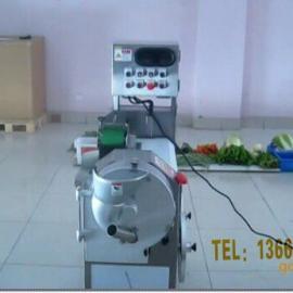 多功用切菜机  白薯切丝机  西红柿切段机