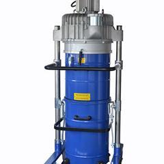 气体厂专用三相电动防爆工业吸尘器VS3/199/ATEX1