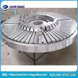 湖南供DYCC3大型立式车床用电永磁吸盘 吸力递加永磁吸盘