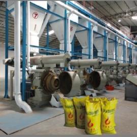 特价供应生物燃料环保颗粒机设备