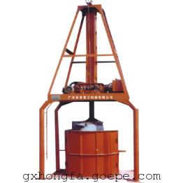 广西立式挤压制管机,水泥砖机砖机,液压砌块砖机