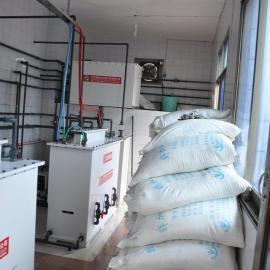 500型电解法二氧化氯发生器价格实惠 性价比高有卫生部批件
