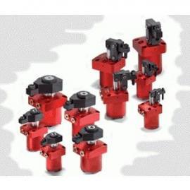 德国AMF液压夹紧油缸系统