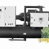 贝莱特GSHP系列满液式地源热泵机