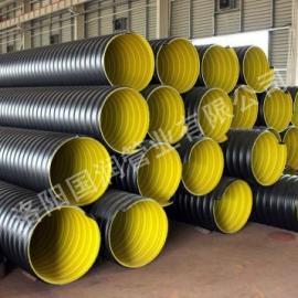 河南钢带波纹管生产厂家