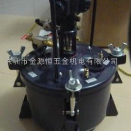 台湾宝丽 RT-40A 自动搅拌压力桶 40升涂料加压罐
