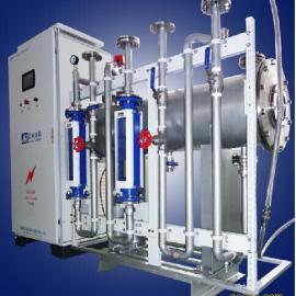 江西 纸浆漂白 纸浆废水漂白 造纸废水回用设备 大型臭氧发生器
