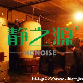 锅炉房降噪/噪声的控制/噪声治理