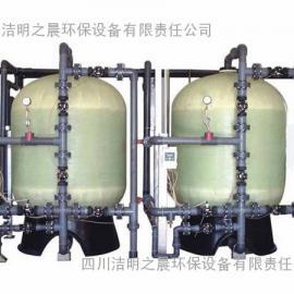 软化水处理工程、四川水处理工程建设服务