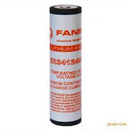 ER341245S高温FANSO锂电池
