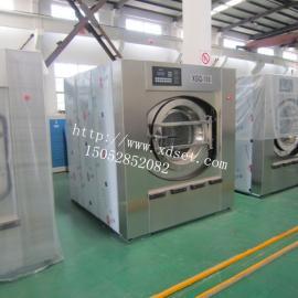 养老院用大型全自动洗衣机(XGQ-100)