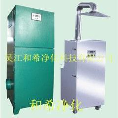 不锈钢移动式除尘器厂家