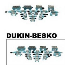 韩国DUKIN-BESKO电磁阀 液压泵 液压电磁阀