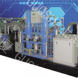 300公斤高压空气压缩机,1立方活塞式空压机