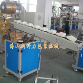 螺丝紧固件包装机,振盘多颗螺丝计数包装机