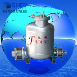 气动冷凝水回收泵-单泵气动冷凝水回收泵