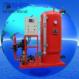锅炉冷凝水回收装置―闭式蒸汽冷凝水回收装置