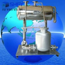 凝结水回收装置-气动凝结水回收装置