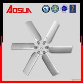 厂家直销冷却塔叶片,维修更换各品牌冷却塔风机,来图可定做