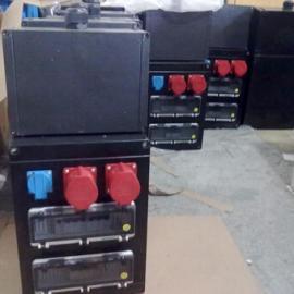FXX-S-4/16K64防水防尘防腐检修电源箱